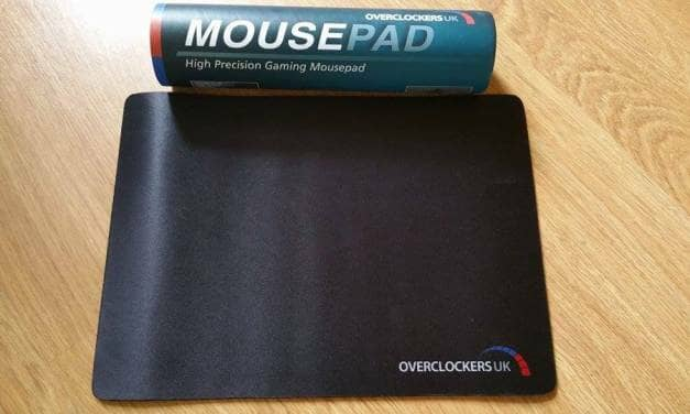 TogooTech and LetsGetIt1220 Mouse Pad Giveaway
