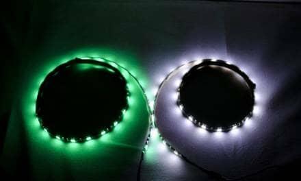 BitFenix Alchemy LED Strips Review