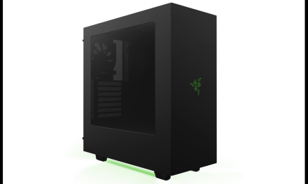 NZXT and Razer Are At It Again – Meet The S340