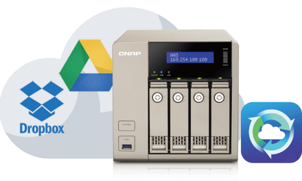 QNAP Announces Cloud Drive Sync Beta APP