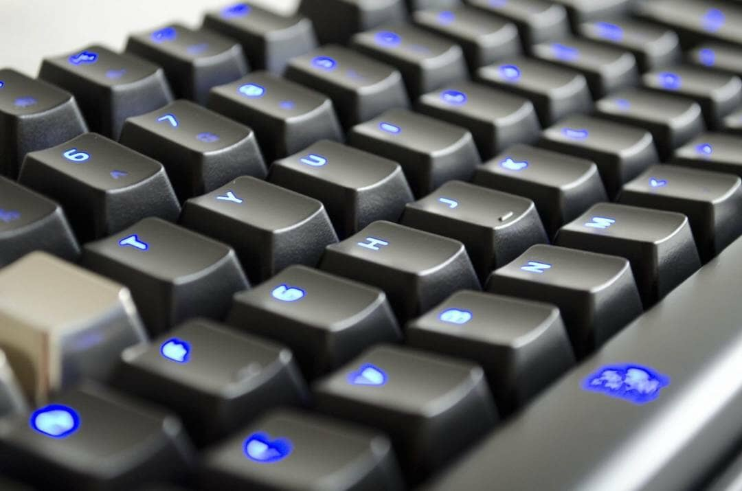 Tt eSPORTS POSEIDON Z Mechanical keyboard with brown switches_17