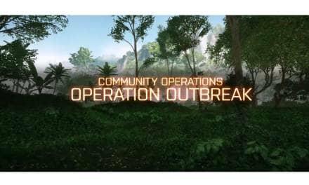 Battlefield 4 Community Operations – Operation Breakout