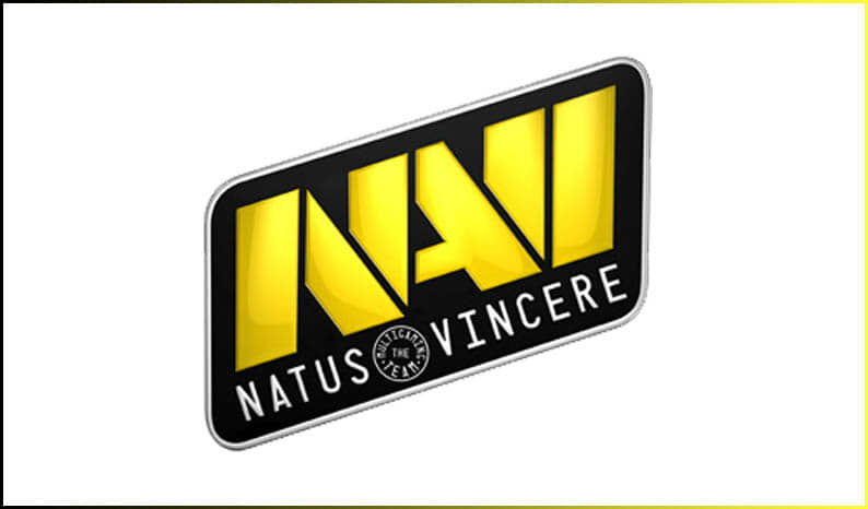 Natus Vincere (Na'Vi) Says Goodbye To Dota2 Roster