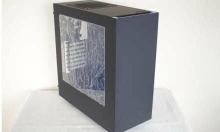 NZXT S340 PC Case Review