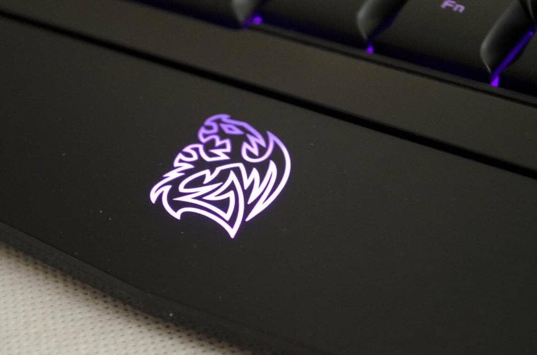 Tt eSPORTS Challenger Prime Gaming Keyboard_16