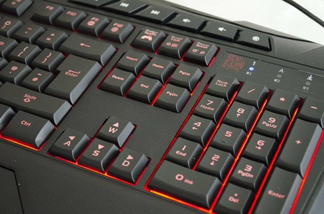 Tt eSPORTS Challenger Prime Gaming Keyboard_18