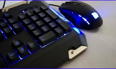 Tt eSPORTS Commander Gaming Gear Combo Bundle Review