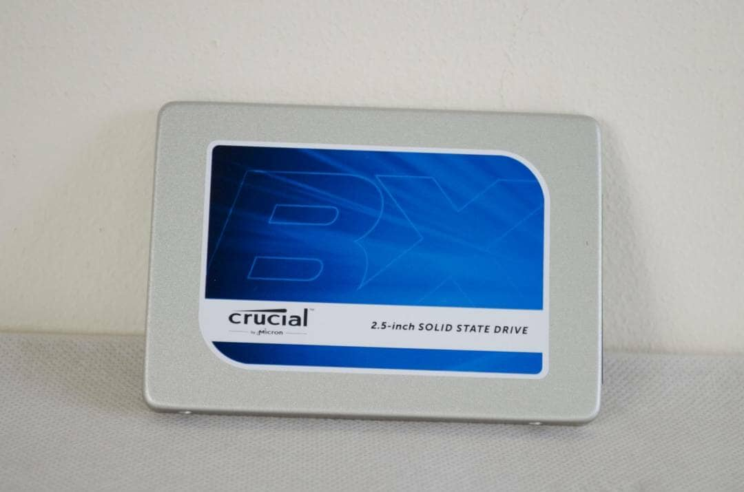 crucial bx100 256 ssd review_2