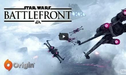 Star Wars Battlefront Beta Gameplay and Modes