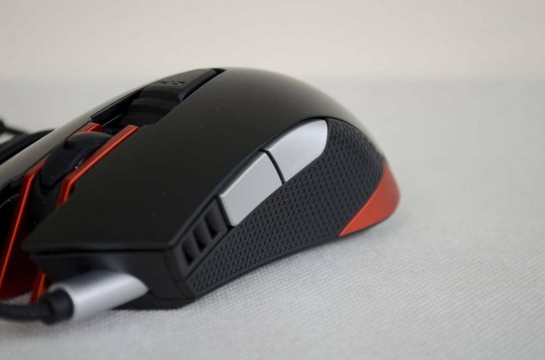 Cougar 550M Gaming Mouse Review_3