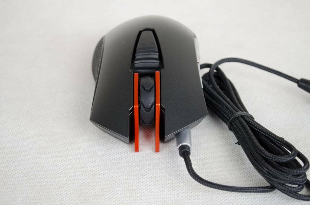 Cougar 550M Gaming Mouse Review_5