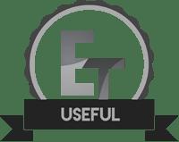 Enos Tech Useful Award