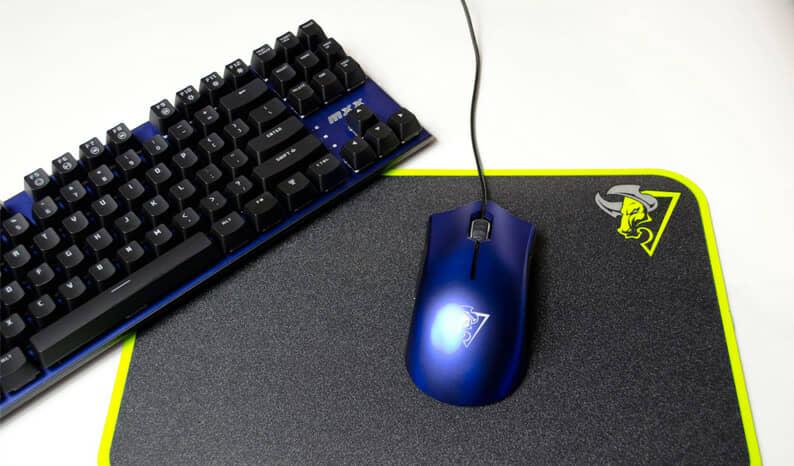Rantopad GTR Plastic Gaming Mousepad Review