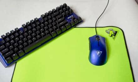Rantopad H1X Mousepad Review