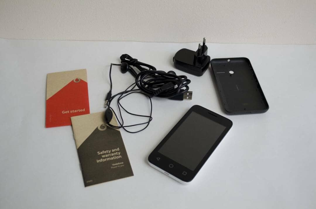 Vodaphone Smart First 6 Mobile Phone Review_1
