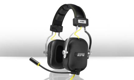 Sharkoon Release SHARK ZONE H30 Headset