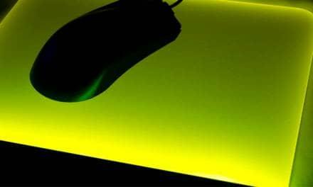 Rantopad Cube Fashion Light Mousepad Review