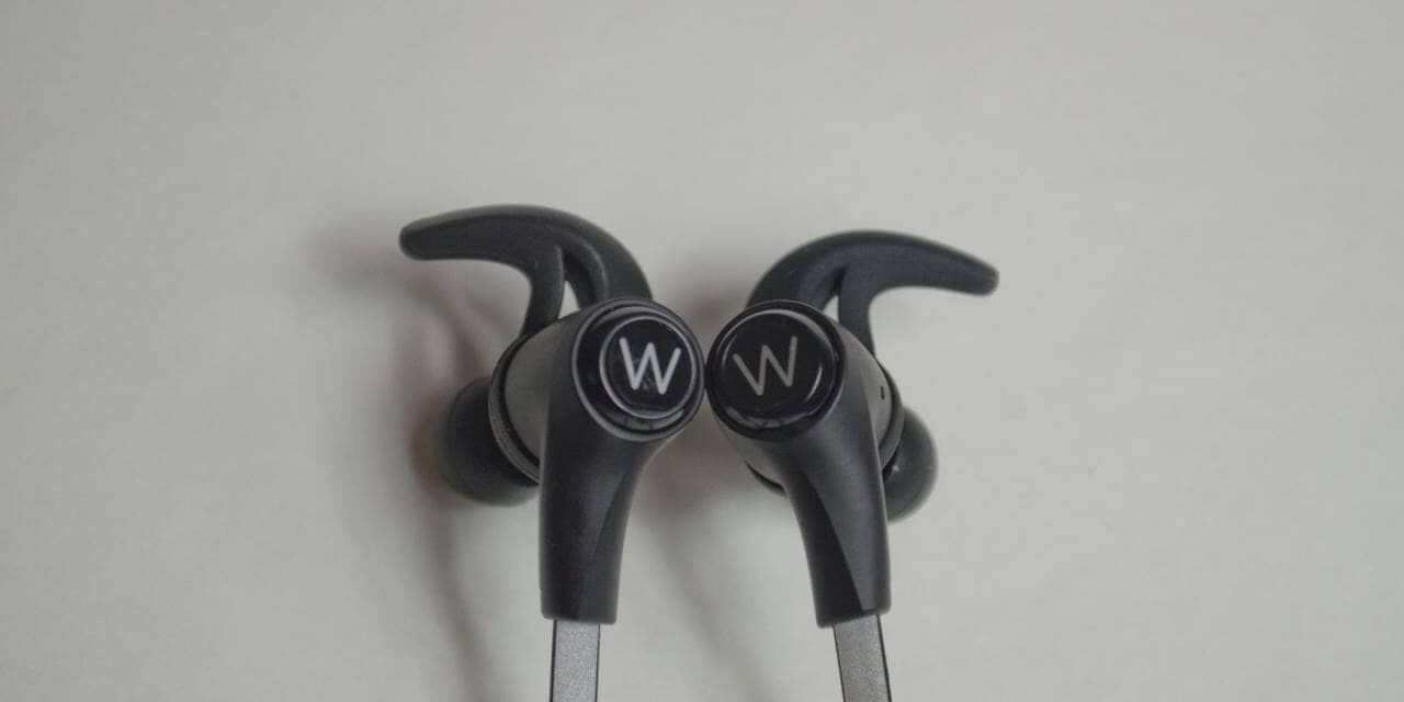 Deewear FlyONE Sport Bluetooth Headphones Review