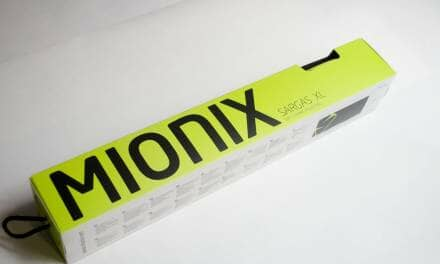 MIONIX SARGAS XL Soft Gaming Mouse Pad Review