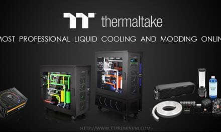 Thermaltake Announces TT Premium.com
