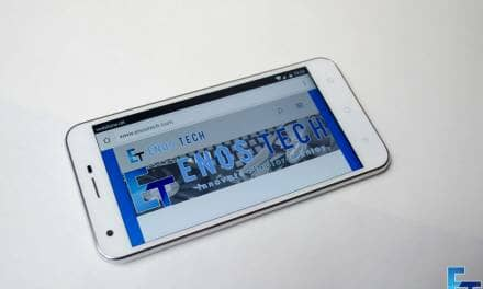 Vodafone Smart Ultra 6 Review