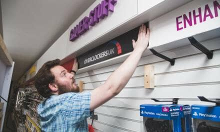 Overclockers UK in more GAME stores across the UK!