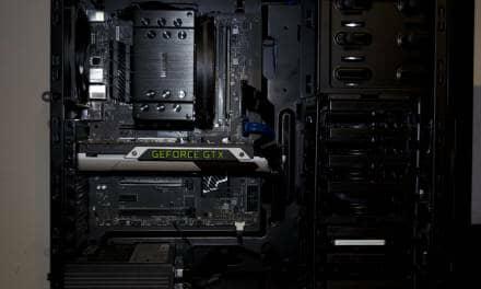 Cooltek SKALL PC Case Review