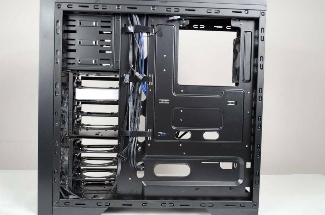 Cooltek Skall PC Case Review_16