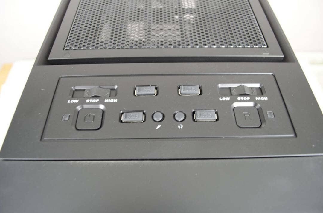 Cooltek Skall PC Case Review_3