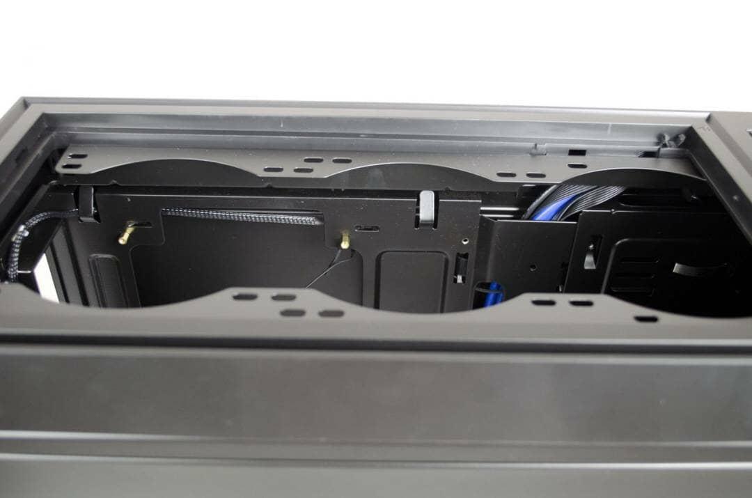 Cooltek Skall PC Case Review_5