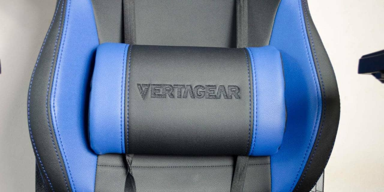 Vertagear SL4000 Gaming Chair Review