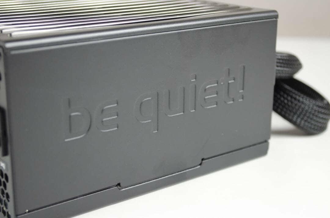 be quiet! Straight Power 10 600W Power Supply_7