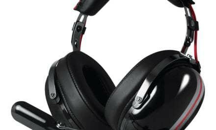 Meet The New Arctic P533 Stero Headset