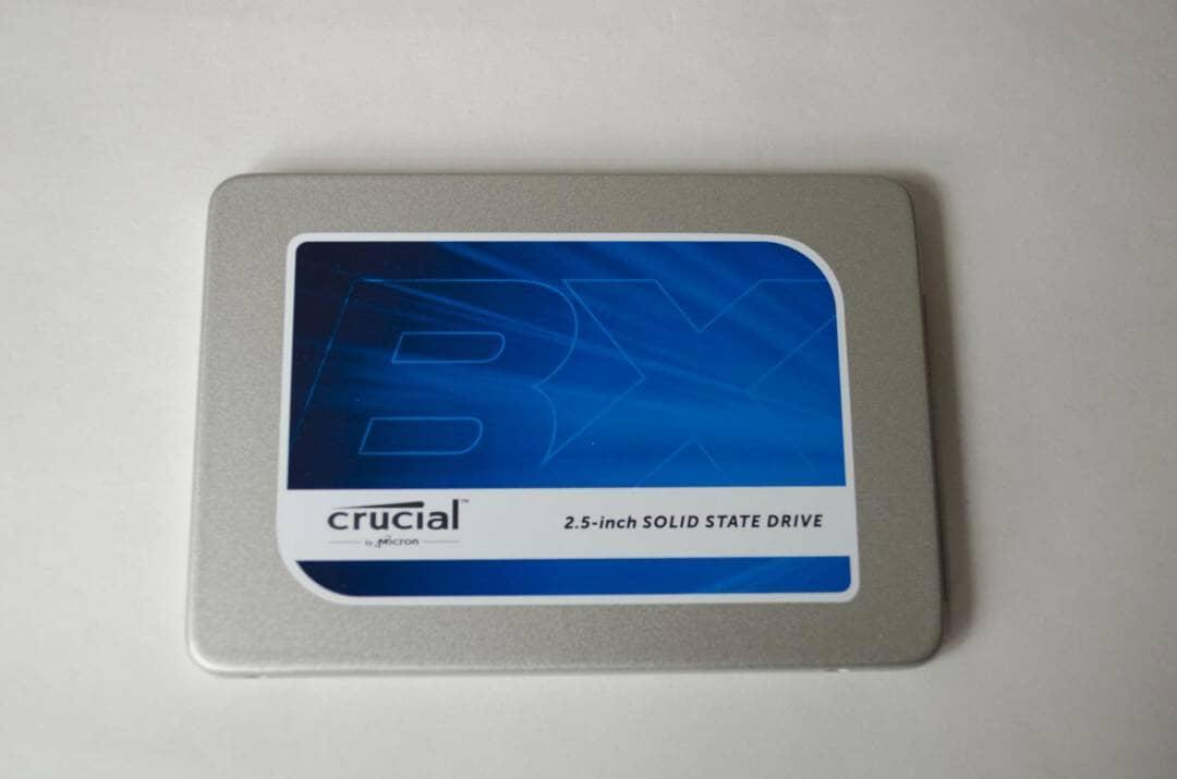 Crucial BX200 480GB SSD_2