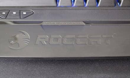 ROCCAT Ryos MK FX Mechanical Keyboard Review