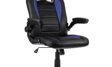 Overclockers UK stocks Nitro Concepts' debut C80 Carbon Class gaming chairs