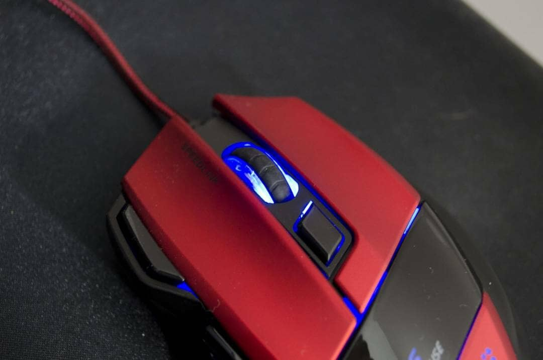 Speedlink Decus Gaming Mouse Review _3