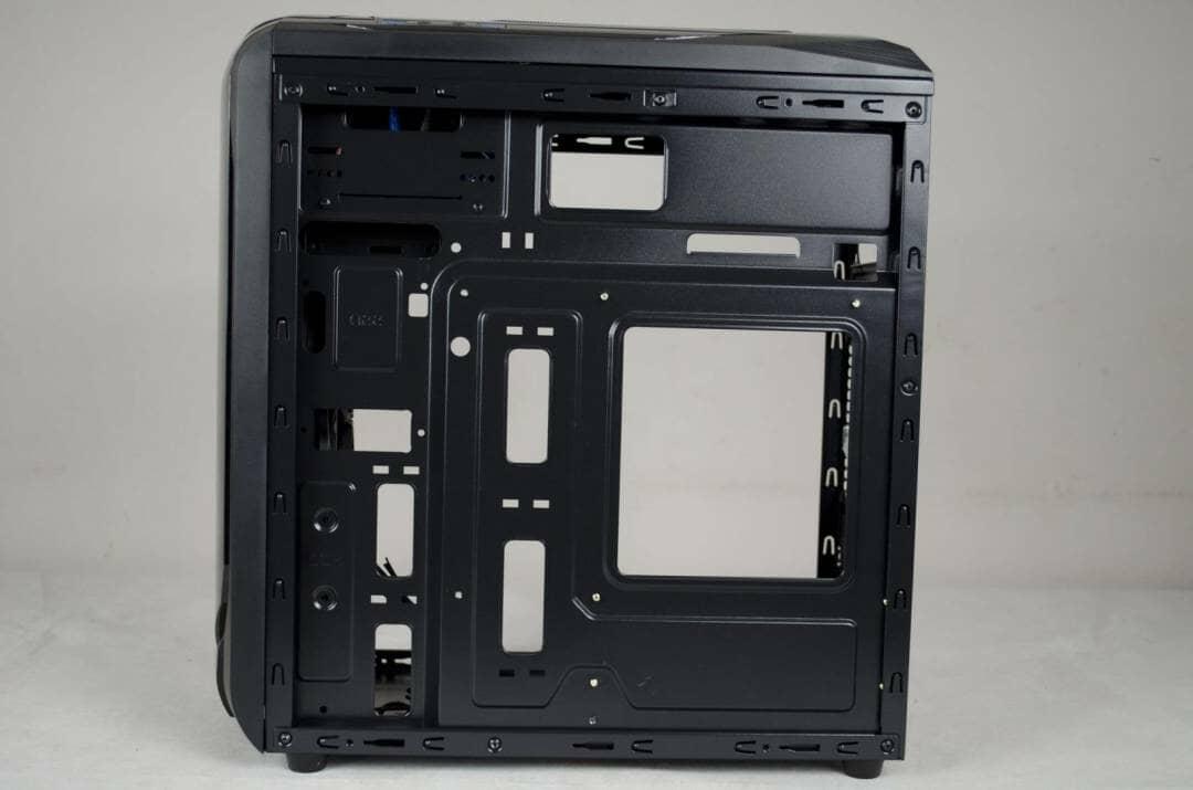 X2 SPITZER 22 PC Case Review_10
