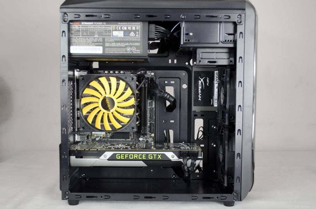 X2 SPITZER 22 PC Case Review_13