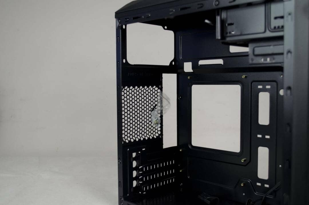 X2 SPITZER 22 PC Case Review_9