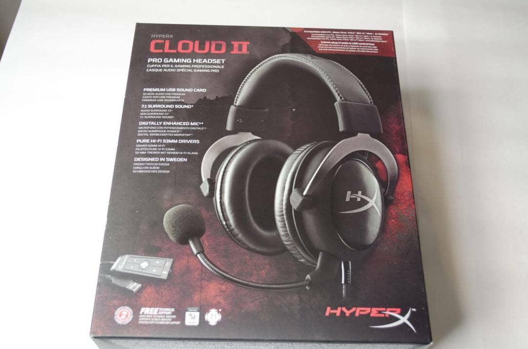 hyperx cloud ii headphones review_1