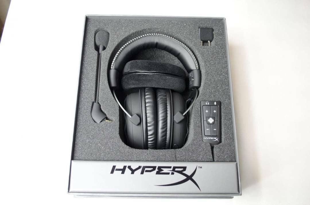 hyperx cloud ii headphones review_2