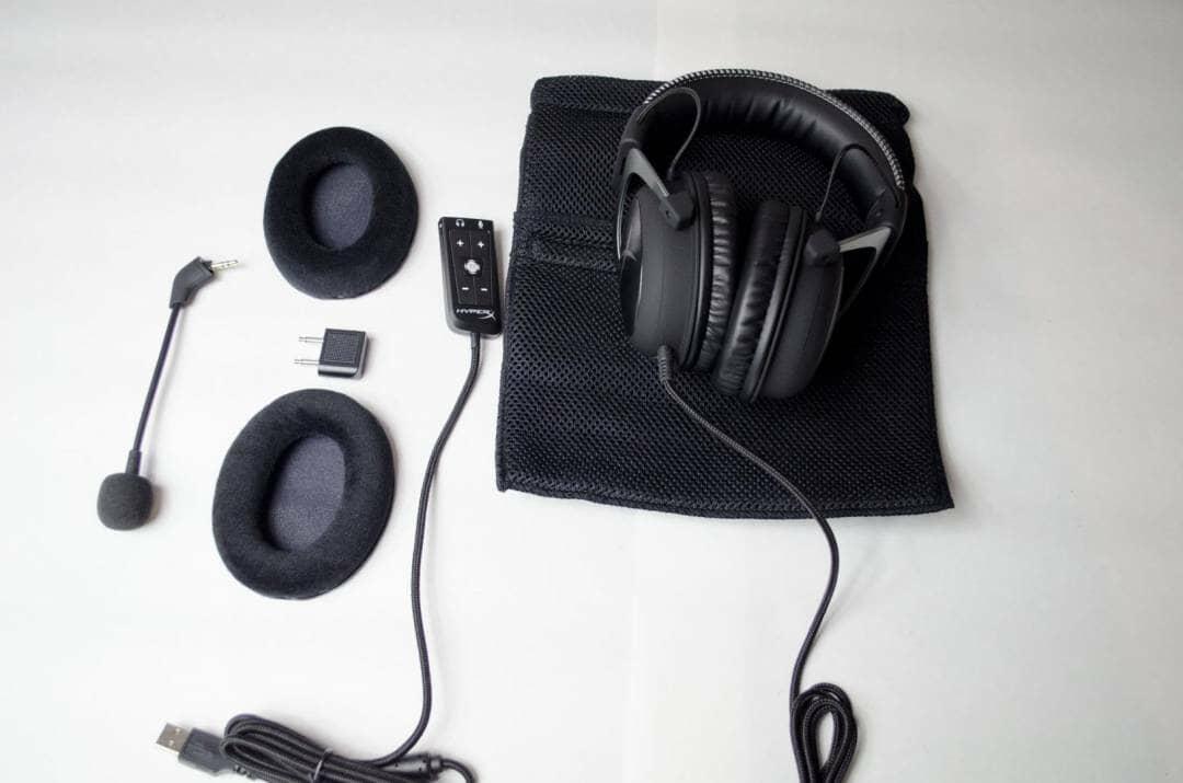 hyperx cloud ii headphones review_4