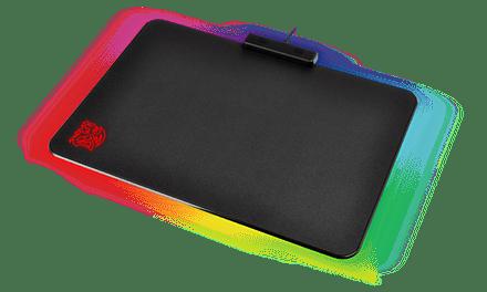 Tt eSPORTS unveils the new DRACONEM RGB Gaming Mouse Pad
