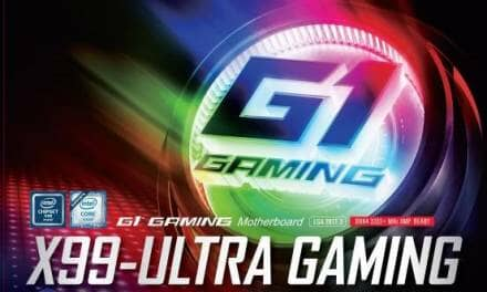 GIGABYTE's Ultra Gaming Motherboards: Redefining The Gaming Experience