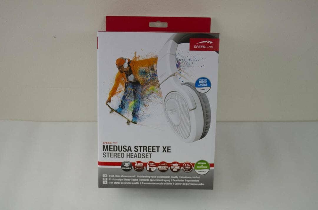speedlink medusa street xe heaphones review