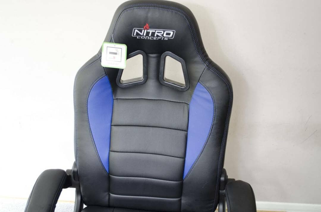 Nitro Concepts C80 motion gaming chair review_3