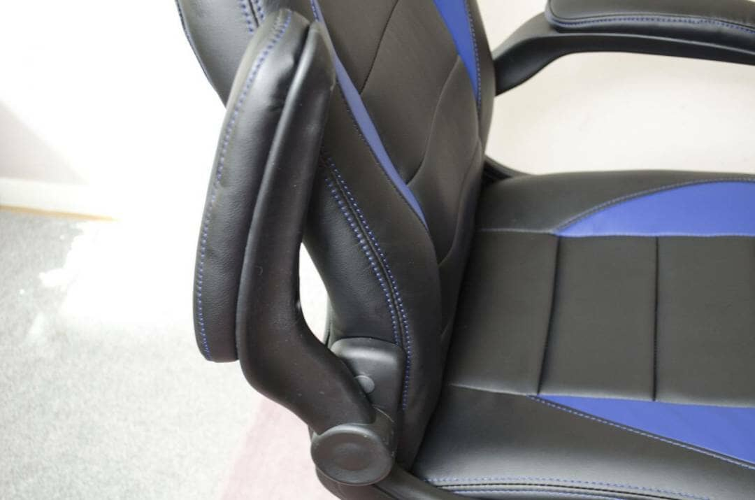 Nitro Concepts C80 motion gaming chair review_5
