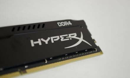 HyperX FURY DDR4 2666MHz Memory Review