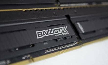 Crucial Ballistix Elite DDR4 3200Mhz 4x4GB Memory Review